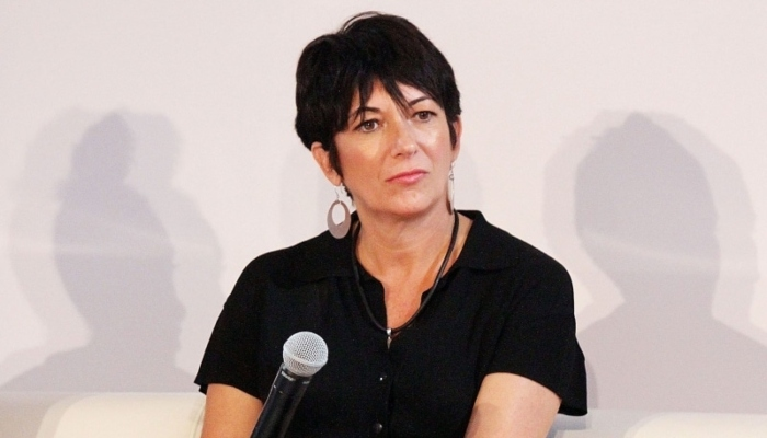 Ghislaine Maxwell requests bail release due to 'unprecedented' Covid-19 risks