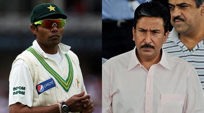 PCB advises Kaneria, Malik to approach the right authorities for relief