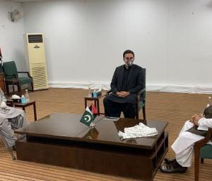 PPP, JUI-F agree to work together 'for country's survival'