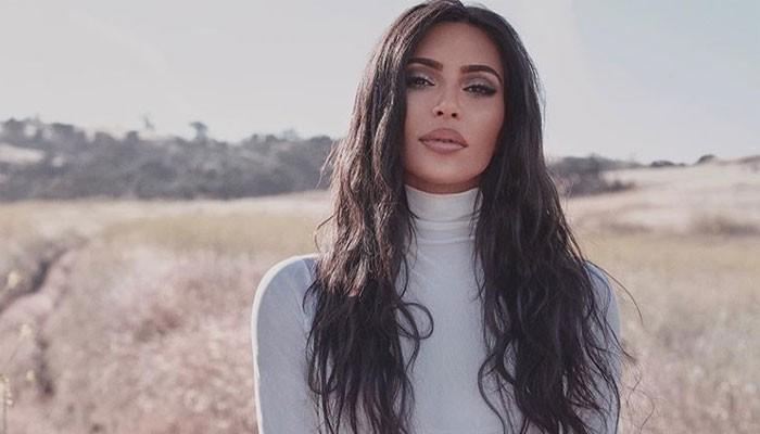 Kim Kardashian demands justice for Stephon Clark - Geo News
