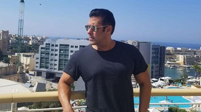 Shooting for Salman Khan's 'Radhe' to resume in studio soon: report