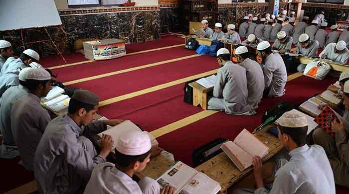 Pakistan's religious education board to hold examinations from today under virus SOPs