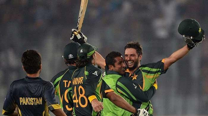 Shahid Afridi reveals how he 'tricked' Ashwin to hit him for two sixes in Asia Cup 2014