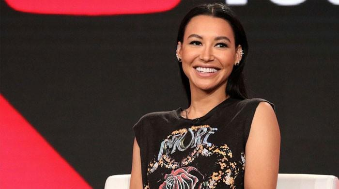 Sheriff claims 'no signs of foul play' amid search for Naya Rivera