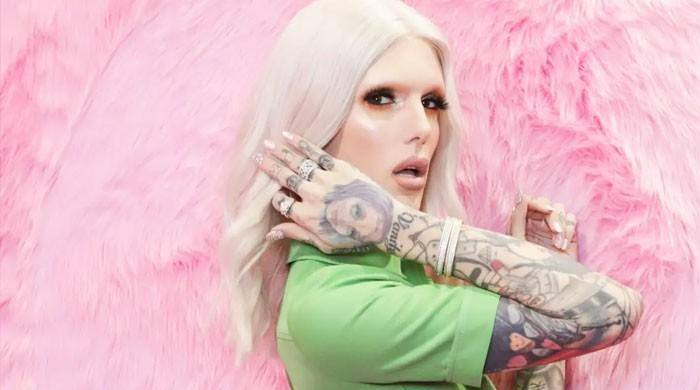 Jeffree Star gets swept up in Shane Dawson and Tati Westbrook storm