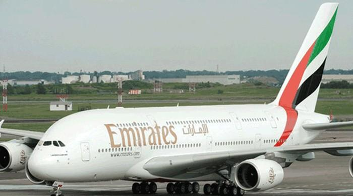 Emirates airline fires 9,000 employees