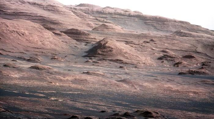 The quest to find signs of ancient life on Mars