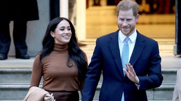 Meghan Markle did not intend to live in $3 million state from the start