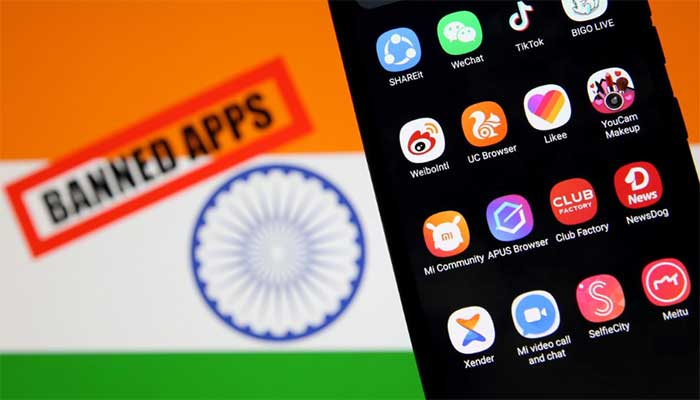 India Asks Banned Chinese App Makers 77 Questions on Security, Censorship