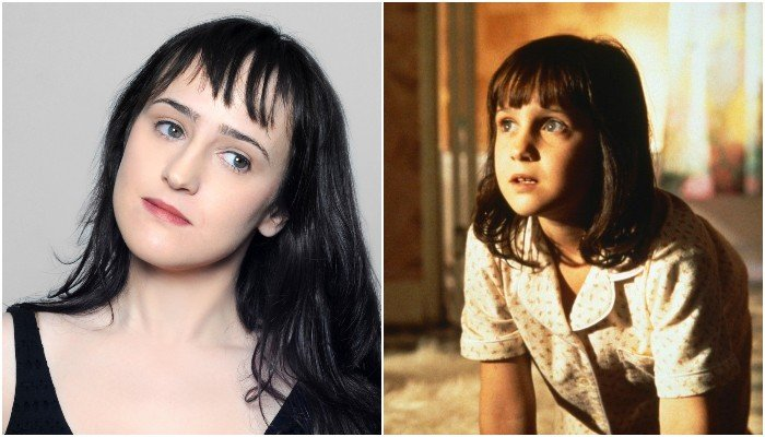 Mara Wilson details the horrors and trauma of her short-lived Hollywood career - Geo News