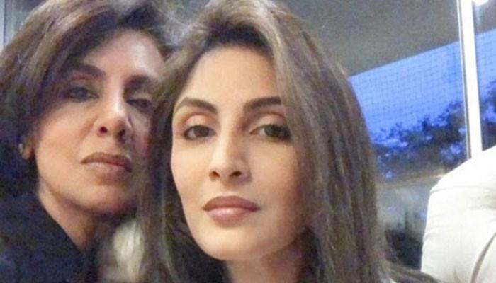 Riddhima quashes rumours that Ranbir and Neetu Kapoor tested positive for coronavirus - Geo News