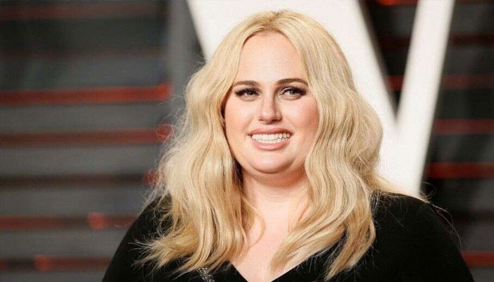Rebel Wilson dishes out her 'dirty secret to weight loss - Geo News