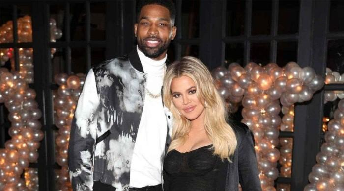 Khloé Kardashian reveals she is 'in a better place' with former beau Tristan Thompson