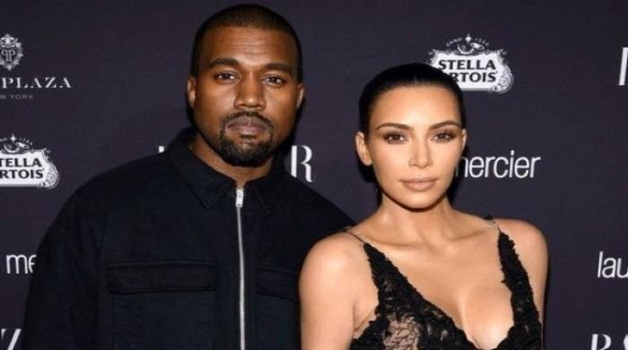 Kim Kardashian articulates thoughts on Kanye West's presidential run