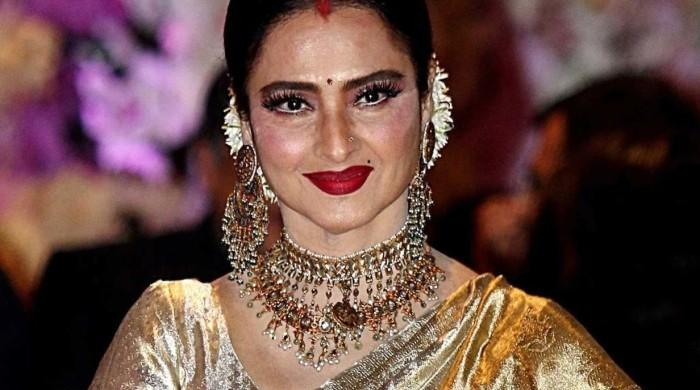 Rekha's bungalow sealed after security guard contracts coronavirus: reports