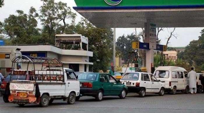 CNG stations to reopen today after govt arranges furnace oil for power sector