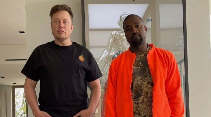 Elon Musk takes back his endorsement for Kanye West's presidential bid