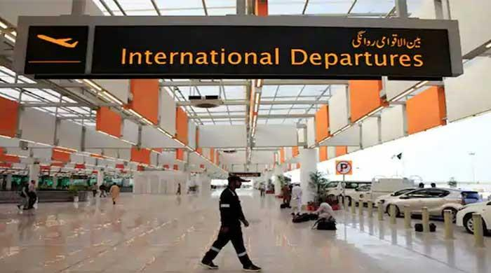 COVID-19: Qatar, UAE airlines make it mandatory for Pakistani passengers to get tested