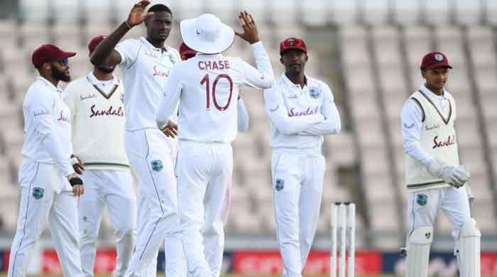 WI vs ENG: Jason Holder engineers England collapse by dismissing Stokes