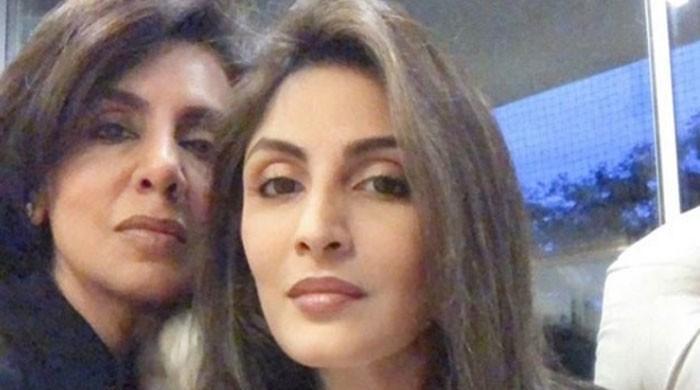 Riddhima quashes rumours that Ranbir and Neetu Kapoor tested positive for coronavirus