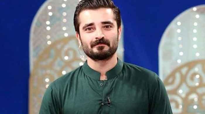 Hamza Ali Abbasi expresses solidarity with Bosnian Muslims