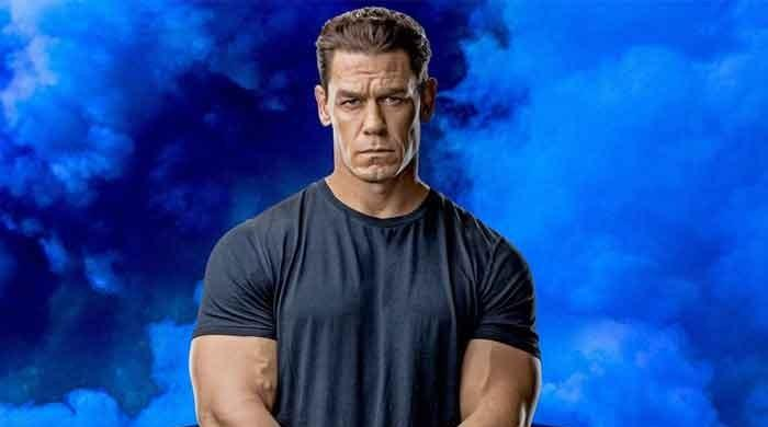 John Cena sends love to Amitabh Bachchan after Indian actor tests positive for COVID-19