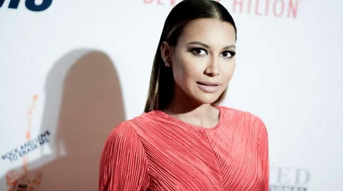 Naya Rivera seemed 'genuinely happy and full of life' before the accident