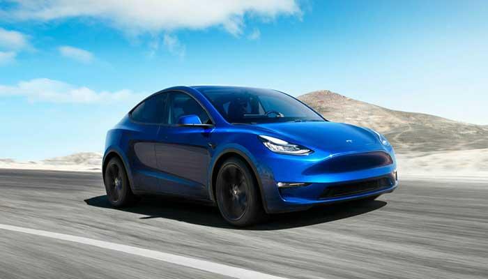 Tesla cuts price of Model Y SUV by $3,000, says Electrek