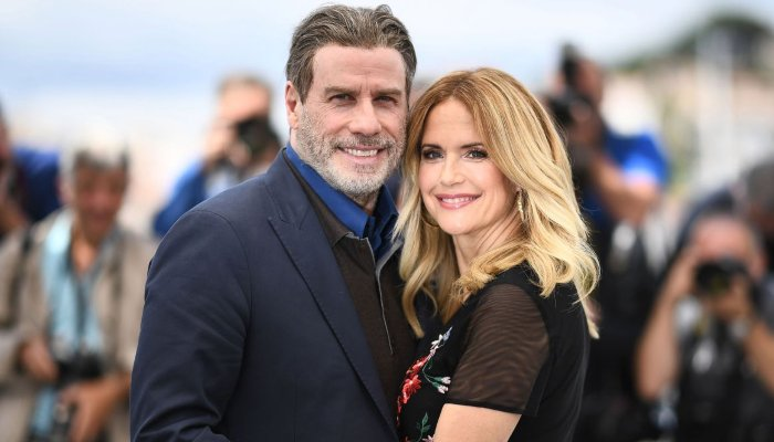Kelly Preston, actor and wife of John Travolta, dies aged 57