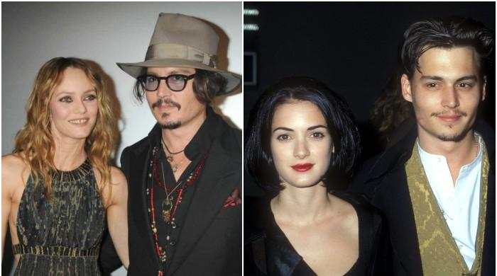 Johnny Depp's exes Winona Ryder, Vanessa Paradis to testify on his behalf