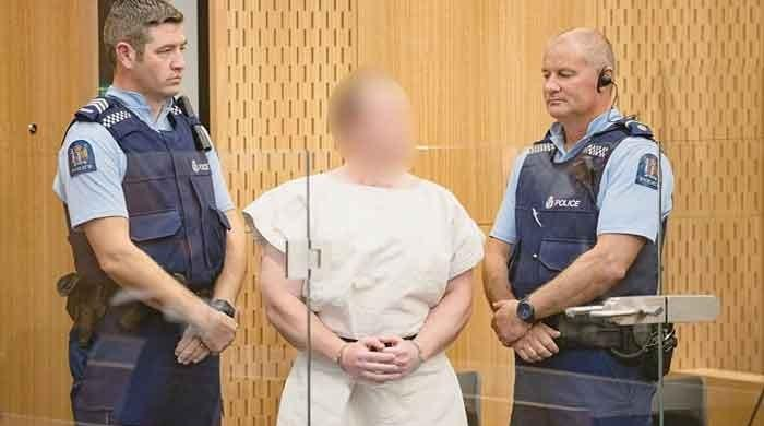 New Zealand mosque shooter, Brenton Tarrant, to represent himself at sentencing