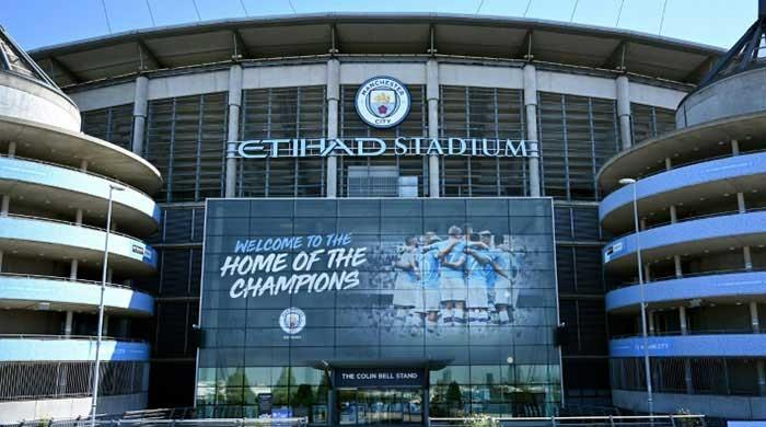 Manchester City's European football ban lifted