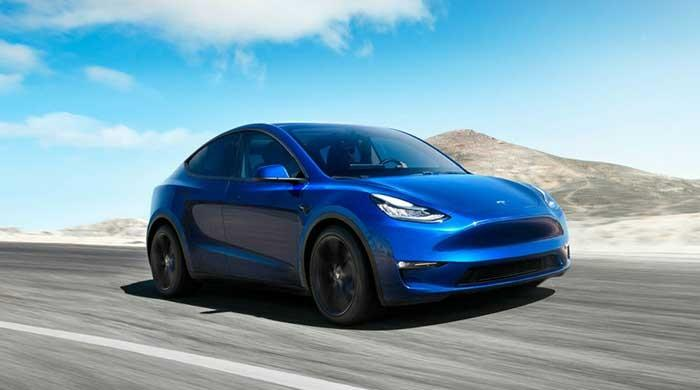 Tesla slashes Model Y SUV price by $3000 amid coronavirus pandemic
