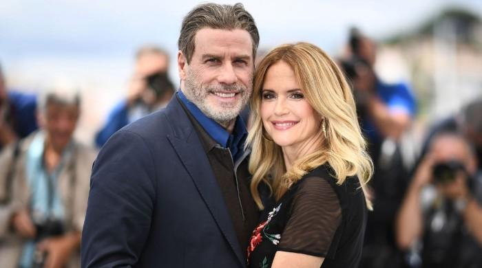 Kelly Preston, Hollywood star and John Travolta's wife, passes away at 57