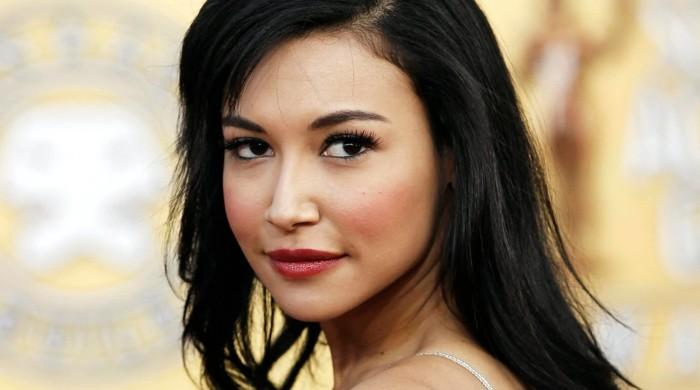 'Sink me in the river, at dawn': Naya Rivera's rendition of 'If I Die Young' circulates