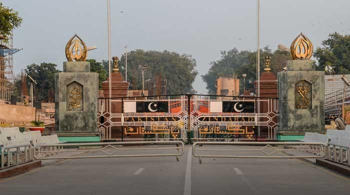 Pakistan to resume Afghan exports through Wagah crossing from July 15