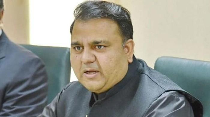 Moon observatory to be set up in Islamabad before next Eid: Fawad Chaudhry