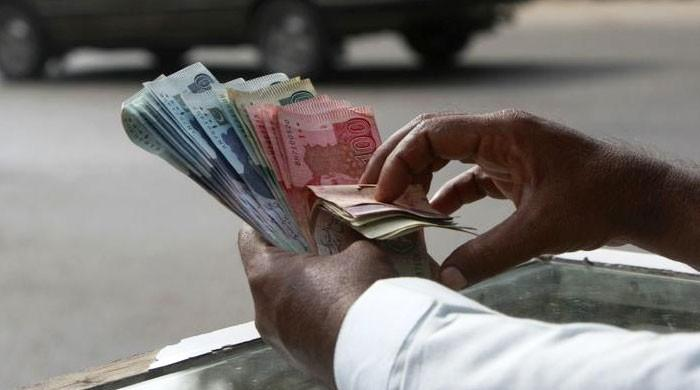 Remittances shot up almost 8% during four months of coronavirus pandemic: SBP