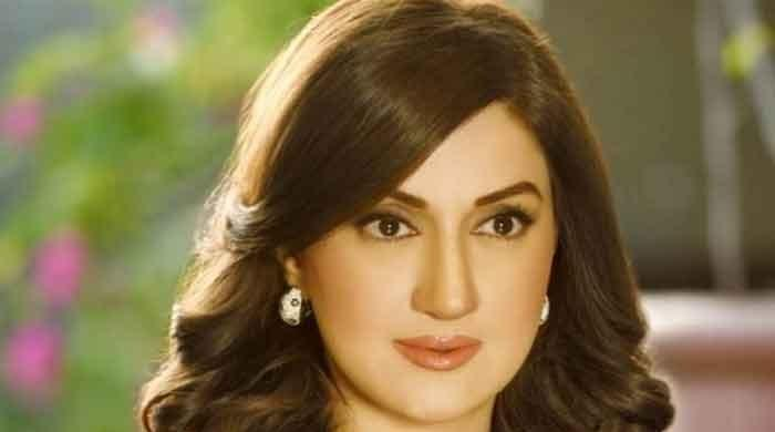 Another case registered against TV host and actress Ayesha Sana