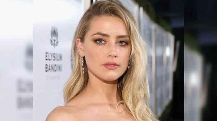 Amber Heard to start giving evidence from Friday in Johnny Depp UK libel trial
