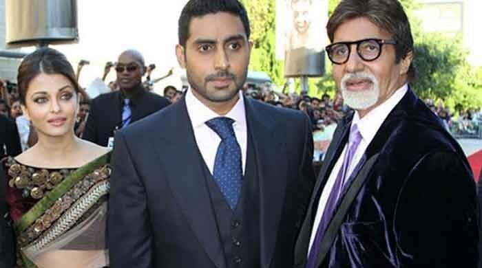'Bachchans were privileged to have got top-class treatment'