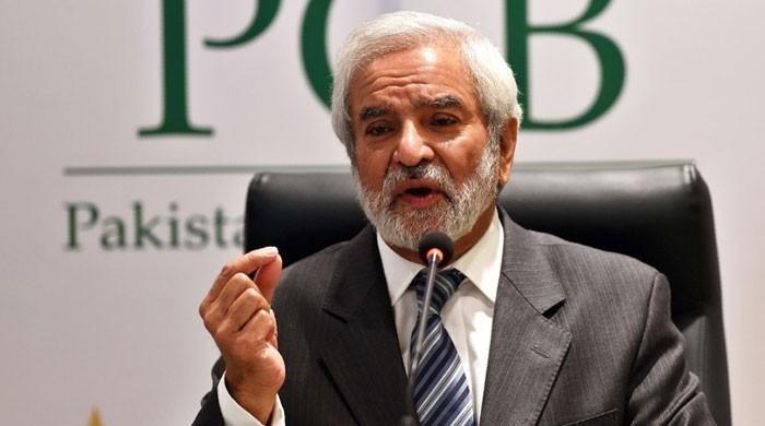 Indo-Pak series could benefit international cricket: Ehsan Mani