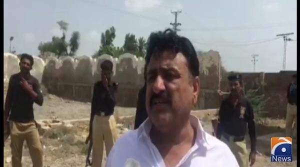 Why have alleged suicides started increasing in Thar and Badin