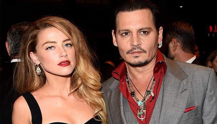 Amber Heard 'cut Johnny Depp's finger' during Australia trip