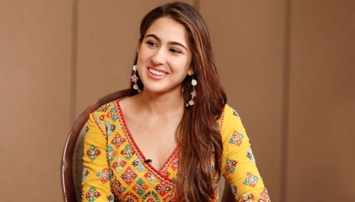 Sara Ali Khan tests negative after driver found Covid-19 positive