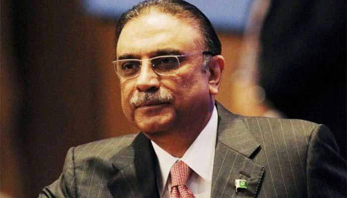 Court to indict Asif Zardari in Thatta Water Supply reference on Aug 4