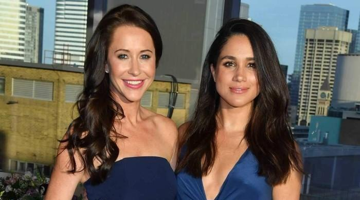 Jessica Mulroney's husband spills details about wife's explosive book on Meghan Markle