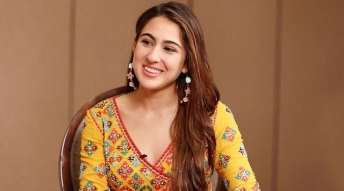 Sara Ali Khan updates fans on health after driver tests positive for COVID-19