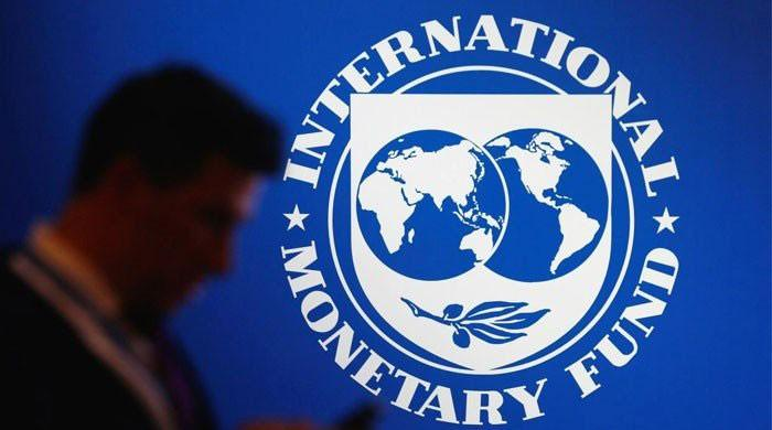 IMF lowers Pakistan's growth projection for FY2021 due to COVID-19 pandemic