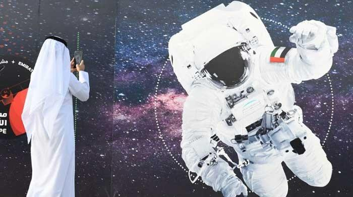 UAE postpones Mars mission due to bad weather